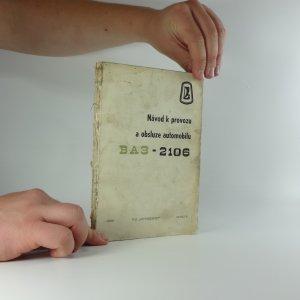 náhled knihy - Návod k provozu a obsluze VAZ-2106