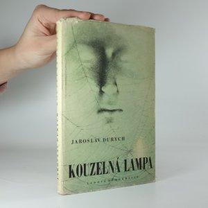 náhled knihy - Kouzelná lampa