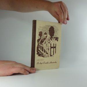 náhled knihy - To byl Toník z Horácka (Díl I.)