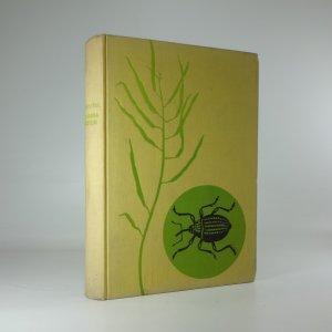 náhled knihy - Ochrana rostlin