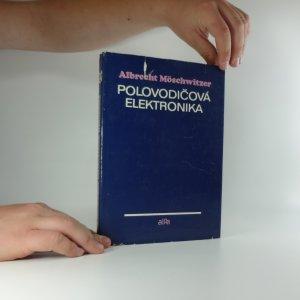 náhled knihy - Polovodičová elektronika
