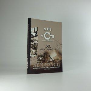 náhled knihy - Almanach střední průmyslová škola Uherské Hradiště