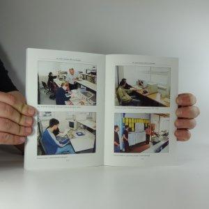 antikvární kniha Almanach střední průmyslová škola Uherské Hradiště, 2003