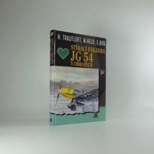 náhled knihy - Stíhací eskadra JG 54 v obrazech