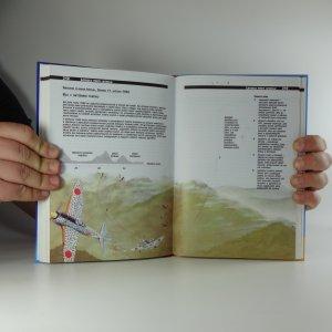 antikvární kniha Letadlo proti letadlu : ilustrovaná historie vzdušných soubojů od roku 1914 do současnosti, 2002