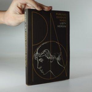 náhled knihy - Listy heroin