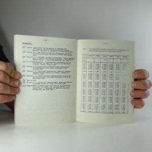 antikvární kniha Infračervená radiometrie - infrasystémy : sborník přednášek celost. konf. ČV strojnické společ. ČSVTS... [aj.], Gottwaldov-Otrokovice říjen 1985, 1985