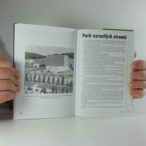 antikvární kniha Opožděné reportáže, 2001