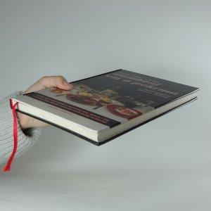 antikvární kniha Druhá kniha o kráse snoubení vín a pokrmů, 2005