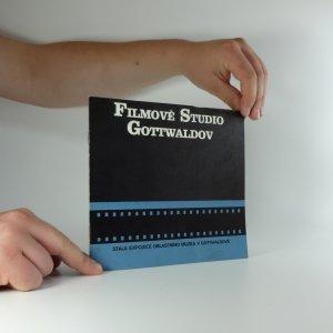 náhled knihy - Filmové studio Gottwaldov