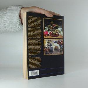 antikvární kniha Velká kniha o kráse snoubení vín a pokrmů, 2002