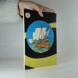 antikvární kniha Porwanie Księżniczka, 1985