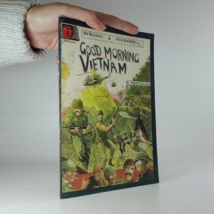 náhled knihy - Good morning Vietnam