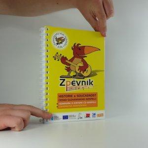 náhled knihy - Zpěvník historie a současnost česko-slovenského gospelu