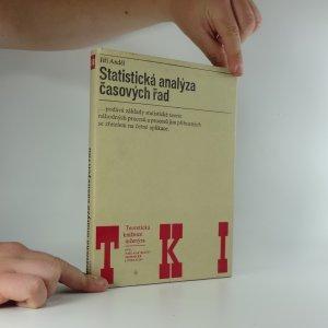 náhled knihy - Statistická analýza časových řad