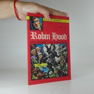 náhled knihy - Robin Hood