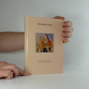 náhled knihy - Smyslná žena