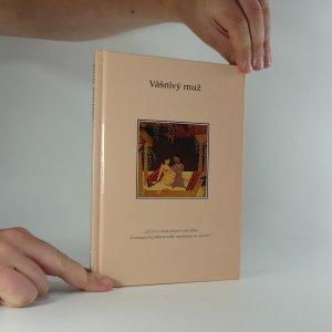 náhled knihy - Vášnivý muž