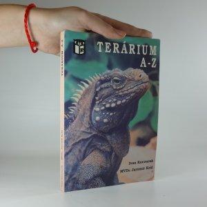 náhled knihy - Terárium A-Z