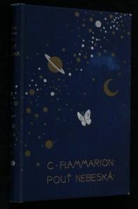náhled knihy - Pouť nebeská a několik jiných cest vesmírem
