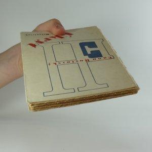 antikvární kniha Úkryt, 1946
