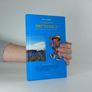 náhled knihy - Turistický průvodce