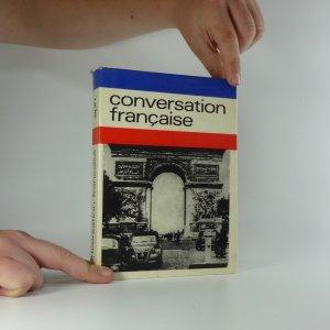 náhled knihy - Conversation française : vysokoškolská příručka