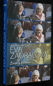 náhled knihy - Eva Zaoralová : život s filmem
