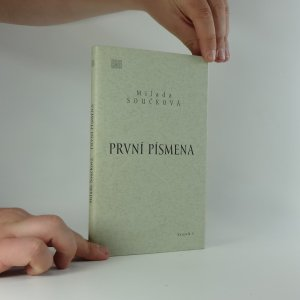 náhled knihy - První písmena : 1934