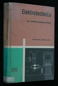 náhled knihy - Elektrotechnika pro střední průmyslové školy