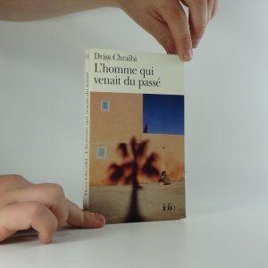 náhled knihy - L'homme qui venait du passé