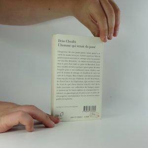 antikvární kniha L'homme qui venait du passé, 2006