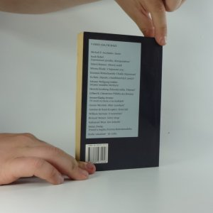 antikvární kniha Solný sloup : výbor z próz, 1996