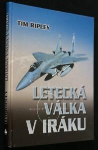 náhled knihy - Letecká válka v Iráku