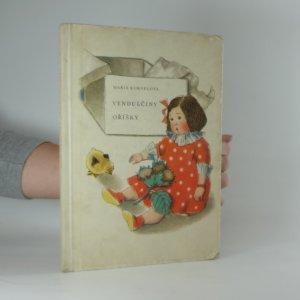 náhled knihy - Vendulčiny oříšky