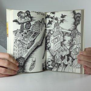antikvární kniha Špaček Čiperka, 1987