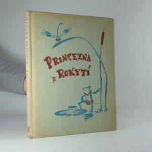 náhled knihy - Princezna z Rokytí