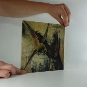 náhled knihy - Hieronymus Bosch