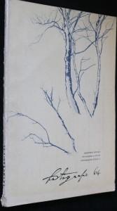 náhled knihy - Odborná revue výtvarné a užité fotografie, č. 4, 8. ročník