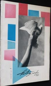 náhled knihy - Odborná revue výtvarné a užité fotografie, č. 2, 4. ročník