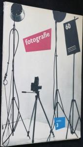 náhled knihy - Odborná revue výtvarné a užité fotografie, č. 3