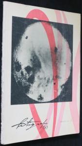 náhled knihy - Odborná revue výtvarné a užité fotografie, č. 1, 4. ročník