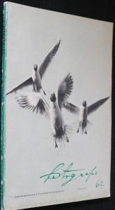 náhled knihy - Odborná revue výtvarné a užité fotografie, č. 1, 6. ročník