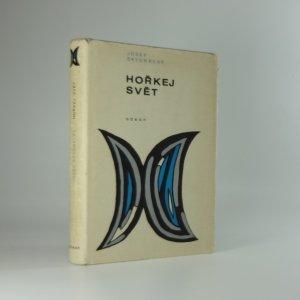 náhled knihy - Hořkej svět : povídky z let 1946-1967