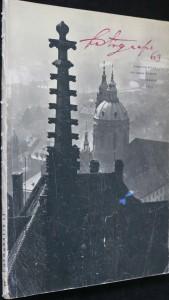 náhled knihy - Odborná revue výtvarné a užité fotografie, č. 2, 7. ročník