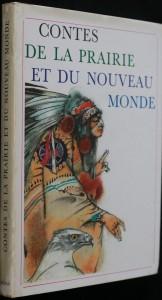 náhled knihy - Contes de la prairie et du Nouveau Monde