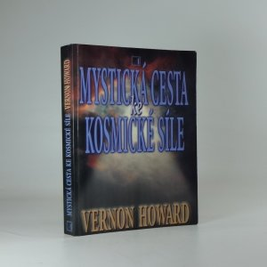 náhled knihy - Mystická cesta ke kosmické síle