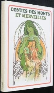 náhled knihy - Contes des monts et merveilles