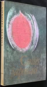 náhled knihy - Contes japonais