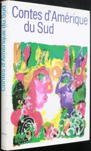 náhled knihy - Contes d'Amérique du Sud